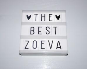 Best of Zoeva