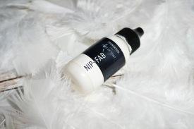 Nip + Fab White Foundation